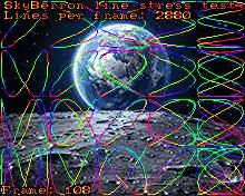 SkyBerron Lissajous Patterns.bin.2